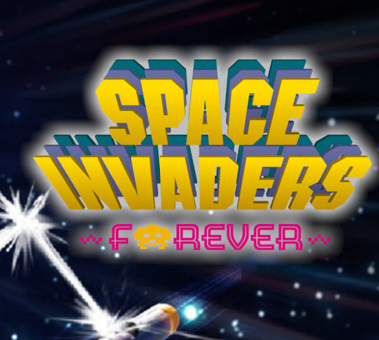 Space Invaders เกมออนไลน์ยิงปืนดิจิทัลอันสุดคลาสสิก